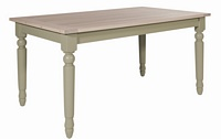 Suffolk 150cm Rectangular Table