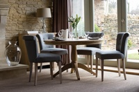 Calverston Upholstered Dining Chair