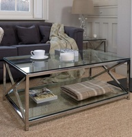 Manhattan 120 Coffee Table