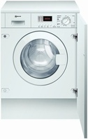 Neff Laundry V6320X0GB Washer Dryer