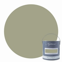 French Grey Eggshell Paint