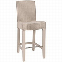 Montague Lloyd Loom Bar Stool