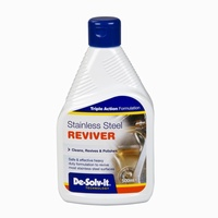 Stainless Steel Reviver 250ml