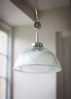 Rise/Fall Grand Paris Pendant Light