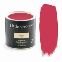 Little Greene Paint - Leather (191)