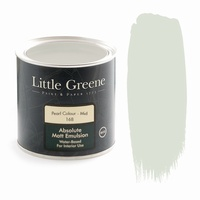 Little Greene Paint - Pearl Colour Mid (168)