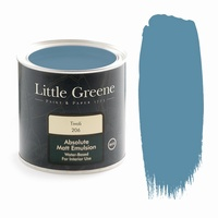 Little Greene Paint - Tivoli (206)