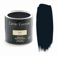 Little Greene Paint - Basalt (221)