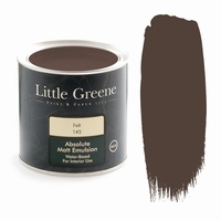 Little Greene Paint - Felt (145)