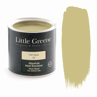 Little Greene Paint - Oak Apple (63)