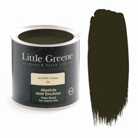 Little Greene Paint - Invisible Green (56)