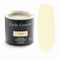 Little Greene Paint - First Light (49)