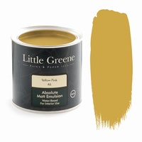 Little Greene Paint - Yellow-Pink (46)