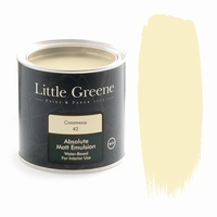 Little Greene Paint - Creamerie (42)