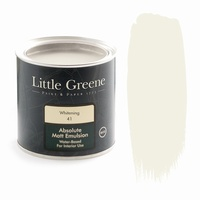 Little Greene Paint - Whitening (41)