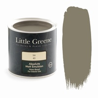 Little Greene Paint - Silt (40)
