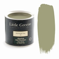 Little Greene Paint - Normandy Grey (79)