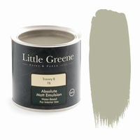 Little Greene Paint - Tracery II (78)