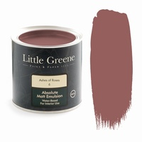 Little Greene Paint - Ashes of Roses (6)