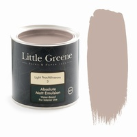 Little Greene Paint - Light Peachblossom (3)