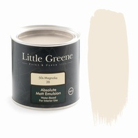 Little Greene Paint - 50s Magnolia (28)