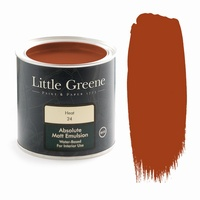 Little Greene Paint - Heat (24)