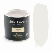Little Greene Paint - Clockface (81)