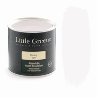Little Greene Paint - Shirting (129)