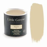 Little Greene Paint - Aged Ivory (131)