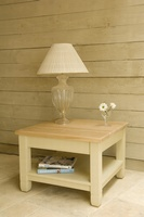 Chichester Lamp Table
